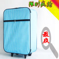 """suitcase Other / other China Two hundred and eighty-eight For men and women Other sizes 20 """"22"""" 24 """" Self driving tour Fashion trend no 0011 One way wheel External oxford"""