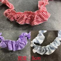 lace Blue 3M (multi beat without cutting) Purple 3M (multi beat without cutting) red 3M (multi beat without cutting) HB18050408