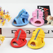 shoes Sandals currency Pink red yellow sky blue 1, 2, 3, 4, 5 Spoil and bewilder