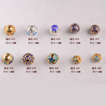 Other DIY accessories Other accessories Silver ornaments RMB 1.00-9.99 K73 K74 K75 K76 K77 K78 K79 K80 K81 K82 brand new Online gathering features Crystal Charm natural crystal Tibetan Silver / ethnic Handmade Silver