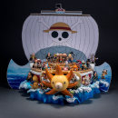 Special zone for pirate king Usop chobana Messrs. Brooke, Frankie Solon, Robin, Alfred Super navigation King Over 8 years old goods in stock Wanli sunshine hull scene (pre sale) 33 pirate king (random) 12 black pirate king 10 dark blue pirate king Japan Banpresto / optical factory tzl-1845