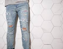Jeans other XXXXDEAN More processes can consult wx urgent orders do not place the goods within 48 hours of delivery greg amiri of rhude lauren 34 28 30 32 36 Other leisure trousers 100% other