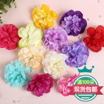 Artificial flower Wedding flower art of silk flower flowers and plants Other / other rose Lily