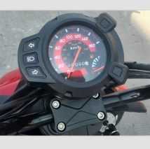 Motorcycle instrument Motorcycle mine Watch