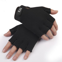 glove other male Average size Half finger gloves Middle aged couple - youth aged 40-59 - children aged 20-39 friend 511 Half Finger