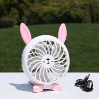 Mini fan Awesome force USB Pink cat Pink Rabbit Pink Bear Blue Cat Blue Rabbit Blue Bear purple cat purple rabbit purple bear Chinese Mainland tXR^27796773697 6cp^27796773697