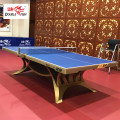 Table tennis table Zhanyiwang (tuhaojin) without lamp zhanyiwang (luxury silver) without lamp zhanyiwang (tuhaojin) with lamp zhanyiwang (shehuayin) with lamp Zhanmeng 2 table tennis table Zhanyi 2-B table tennis table Double fish The king of wings
