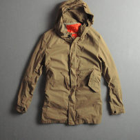 Jacket Other / other Youth fashion Khaki Green S M L XL Self cultivation Other leisure autumn