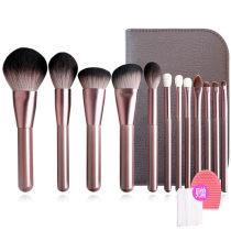 Make up brush эллинг - Мими (M3 - 22) Искусственное волокно Китай Нормальная спецификация Длинный столб Любой тип кожи 3 года