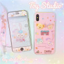 Mobile phone / digital animation appliances Mobile phone case / set Stella Over 6 years old Nightcap hanging rope sleep - film powder sleep - shell iphone X 6/6S 6PLUS/6S PLUS IP7/IP8 7PLUS/8PLUS goods in stock