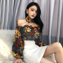 Other suits Summer of 2018 Top skirt S m average 18-25 years old Other / other