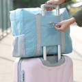 Other storage bags White, blue and grey Yushu family s-85