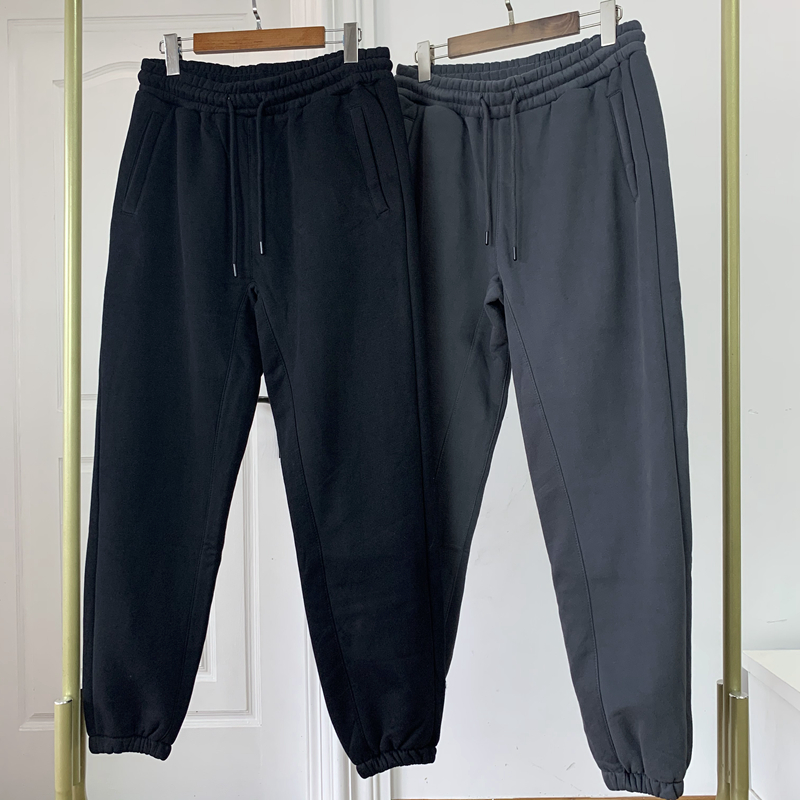 Casual pants Others Youth fashion Black, dark grey, khaki S. M, l, XL, [European version is larger and larger], [2 sizes larger than domestic size]