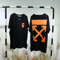 T-shirt Youth epidemic Other /other conventional S M L XL black Loose Other leisure Short sleeve summer Round neck Couple outfit conventional tide