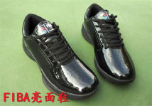 Basketball shoes Chqmps / Guanzhi 39 40 41 42 43 44 45 FIBA shoes FIBA bright surface male Low Gang Shock absorption, skid resistance and wear resistance