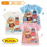 T-shirt Pink white light blue Other / other 80, 90, 100, 110, 120, 130 neutral summer Short sleeve Crew neck solar system No model nothing cotton Cartoon animation Cotton 100% 31H058 Class A Sweat absorption