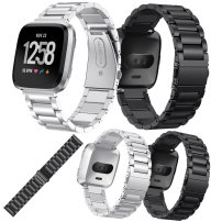 Smart Watch Bracelet / Wristband Silver Black OEM