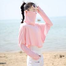 Scarf / silk scarf / Shawl modal  Pink sea blue rose red pink white gray blue apricot summer female Shawl sunshade Korean version other Middle aged youth Solid color Hollowing out 81% (inclusive) - 95% (inclusive) twenty million one hundred and eighty thousand three hundred and twenty-one