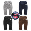 trousers Other / other neutral Light grey black dark grey royal blue dark brown winter trousers leisure time No model Casual pants Leather belt cotton