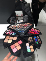 Make up tray No Other effects Other /other Sephora/Sepran Normal specifications Bow type Diamond type 5 years Any skin type year 2013 Sephora/Seprank Pure Color Palette Makeup Plate October Pure Color Palette Makeup Plate