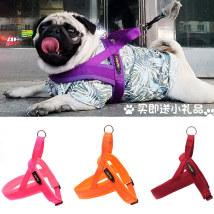 Household traction belt Not scalable Nylon Dog XS (chest circumference 42-50cm) S- (chest circumference 49-56cm) M- (chest circumference 56-63cm) L- (chest circumference 60-72cm) Star pet baba fdsh0624
