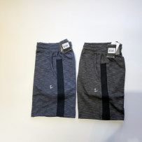 Sports pants / shorts Dark grey Navy WL5000 Other / other Not detailed male M L XL XXL Pant Moisture absorption, perspiration and ventilation Frenulum Offset printing Sports & Leisure cotton cotton