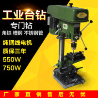 Electric drill Chinese Mainland Other / other z516 Direct current Desktop Bench drill 220V Fixed gear and variable speed nothing Universal chuck 13mm 3 years