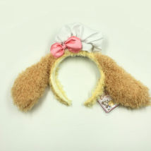 Cartoon watch / Necklace / Jewelry Over 8 years old Cookie Hair / Headwear Light yellow goods in stock female Japan