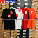 Sports T-shirt Ling / Li Ning Short sleeve male Two hundred and thirty-nine Crew neck AHSN645 Ahsn645-1 black ahsn645-2 white ahsn645-3 orange ahsn645-4 red ahsn645-5 blue routine hygroscopic and sweat releasing Summer of 2018 Sports & Leisure Sports life cotton