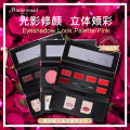Make up tray No Other effects China marionnaud Normal specifications Lips, make-up plates, eye shadow plates, high shadows. Marionnaud eye shadow disc Eye shadow tray