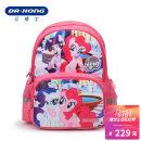 a bag Pink Dr. Kong / Dr. Jiang Z11182W013 Six, seven, eight Z11182W013