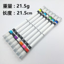 Other function pens Violet blue orange green red blue pink blue yellow blue white black