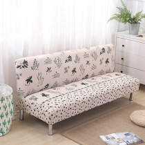 Sofa cover / towel Suitable width 90-115cm, length 160-195cm Sofa cover (covering the whole sofa) Countryside Plants, flowers, grass, leaves, stripes, lattice circle, heart-shaped cartoon, geometric pattern, figures, scenery and festivity Double seat sofa blending Wanerfang textile