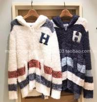 Pajamas / housewear set male Other / other Average size Blue zipper hooded suit white zipper hooded suit blue button suit white button suit other