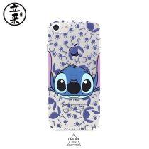 Mobile phone cover / case Li Lai Cartoon Apple / apple iPhone 7 / 8 I6/6s 4.7 iPhone 7p / 8plus iPhone X I6/6s PLUS 5.5 iPhone Protective shell TPU