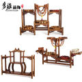 Jewelry display rack 51-100 yuan DOWAY crystal brand new Q02-612 Pure electricity supplier (only online sales)