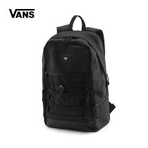 Backpack VANS Green black 20-35 liters male VN0A3HM3BLK Four hundred and ninety other yes