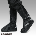 shoe cover Black Whirlwind S M L XL XXL XXXL Nine hundred and eight Feirui Rainproof shoe cover About 500g
