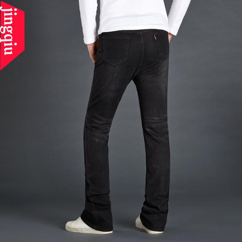 Jeans Business gentleman Jingqiu Thirty-four grey routine Super high elasticity Regular denim A353 Cotton 75.6% new polyester 17.5% polyurethane elastic fiber (spandex) 6.9% Autumn 2016 Pure e-commerce (online only)
