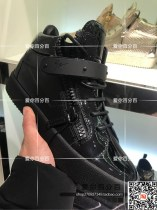 High shoes Nothing inside Space Leather 35 36 37 38 39 40 41 42 43 44 45 Microfiber Leather Buckle Other / other Round head black Youth (18-40 years old) Middle age (40-60 years old)