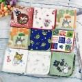 Handkerchief / handkerchief 25x25cm currency 25g children Cartoon