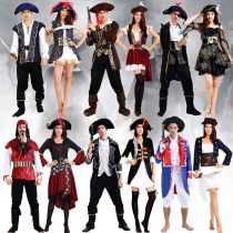 Clothes & Accessories Jenny Halloween Movie characters Pirate Costume No