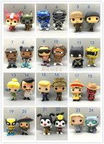 Doll / Ornament / hardware doll goods in stock 1 2 3 4 5 6 7 8 9 10 11 12 13 14 155 16 17 18 19 20 21 22 23 with original base Movies U.S.A PVC American movies Funko Pop