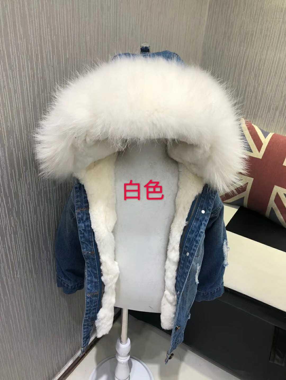 Fur / imitation fur Other / other Rex rabbit hair Ice pink deep sea blue white dark gray 110 120 130 140 150 160 Rex rabbit skin 100%