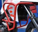 Motorcycle bumper Qunwei Apulia