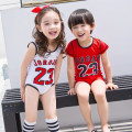 Children's swimsuit / pants Charm ML XL XXL XXXL Red men's models white men's models white black pink red Children's one-piece swimsuit