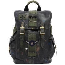 Backpack Other / other BLACK Average size male 66I-WBQ003 twenty-six thousand two hundred and sixty-two other