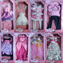 Doll / accessories parts 4 years old 5 years old 6 years old 7 years old 8 years old 9 years old 10 years old 11 years old 12 years old 13 years old 14 years old above 14 years old Ye Luoli China Suitable for 60cm series dolls ≪ 14 years old dm007