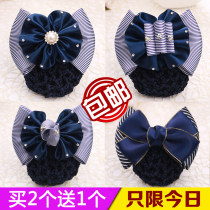 Hair accessories Top clamp RMB 20-24.99 Other / other brand new Japan and South Korea Fresh out of the oven satin other BV21