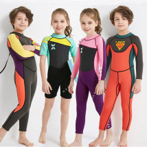 Diving suit DIVE&SAIL Twenty-five children 201-500 yuan Three hundred and sixteen XSSMLXLXXL diving China Summer 2013 Cotton polyester